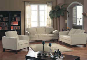 Upholstery, rugs, carpets, flooring & curtains